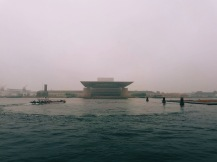 L'Opéra dans la brume