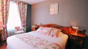 Une chambre standard (photo du site)